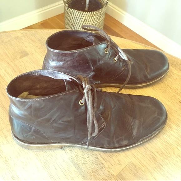 bab3d797c4d Men's Ugg Leighton Chukka Boot